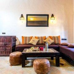 Отель Riad Madu Марокко, Мерзуга - отзывы, цены и фото номеров - забронировать отель Riad Madu онлайн интерьер отеля