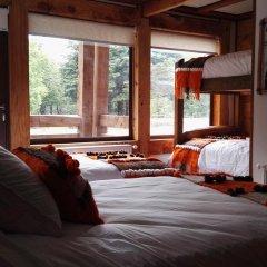 Отель Posada del Rio комната для гостей фото 5