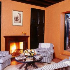 Отель Hacienda El Santiscal - Adults Only Люкс с различными типами кроватей фото 2