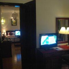 Отель Hoi An Garden Villas 3* Люкс с различными типами кроватей фото 7
