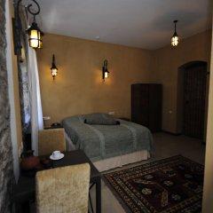 Отель Комплекс Старый Дилижан 4* Стандартный номер двуспальная кровать фото 4