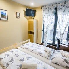 Hostel Moving Номер Делюкс с различными типами кроватей