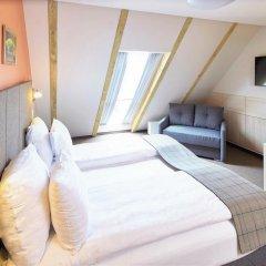 Wellton Riga Hotel And Spa 5* Стандартный номер фото 4