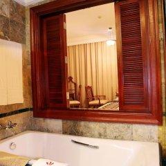 Hotel Saigon Morin 4* Номер Делюкс с различными типами кроватей фото 14