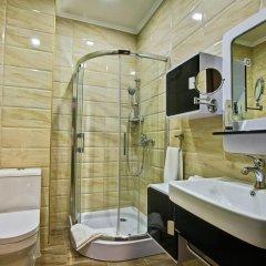 Отель Дискавери отель Кыргызстан, Бишкек - отзывы, цены и фото номеров - забронировать отель Дискавери отель онлайн ванная фото 2