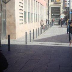 Hostel Turisol Барселона парковка