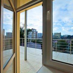 Гостиница Разин балкон