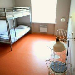 Hostel At Liberty удобства в номере