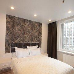 Апартаменты Salt Сity Улучшенные апартаменты с различными типами кроватей фото 23