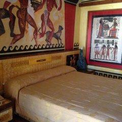 Roman Boutique Hotel 3* Стандартный номер с различными типами кроватей фото 2