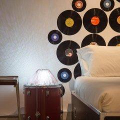 The Dorm - Hostel LX Factory Стандартный номер с различными типами кроватей фото 9