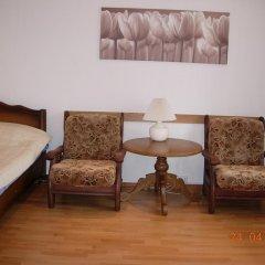 Апартаменты For Day Apartments Студия с различными типами кроватей фото 3