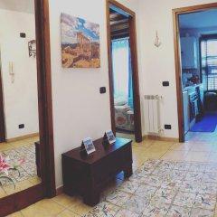 Отель Kasa Kala Италия, Палермо - отзывы, цены и фото номеров - забронировать отель Kasa Kala онлайн комната для гостей фото 4