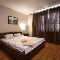 Гостиница Эдем Взлетка Улучшенные апартаменты разные типы кроватей фото 20