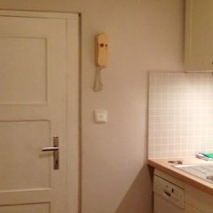 Апартаменты Apartment In Prague Прага в номере фото 2