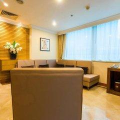 Отель China Mayors Plaza 4* Люкс повышенной комфортности с различными типами кроватей фото 6