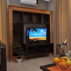Отель Apartcomplex Harmony Suites Апартаменты фото 9