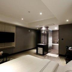 Donggyeong Hotel 3* Номер Делюкс с различными типами кроватей фото 3