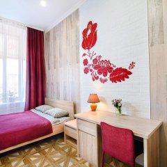 Cossacks Hostel комната для гостей фото 3