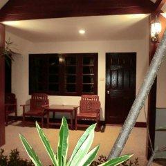 Отель The Krabi Forest Homestay 2* Стандартный номер с различными типами кроватей фото 34