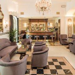 Classic Hotel Meranerhof Меран интерьер отеля