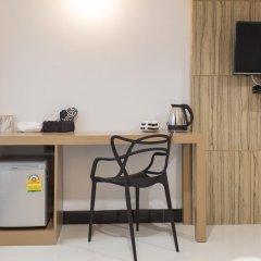 Well Timed Hotel 3* Стандартный номер с различными типами кроватей фото 6
