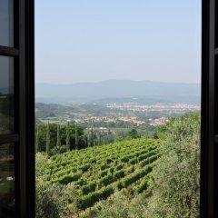 Отель Savernano Италия, Реггелло - отзывы, цены и фото номеров - забронировать отель Savernano онлайн комната для гостей фото 2