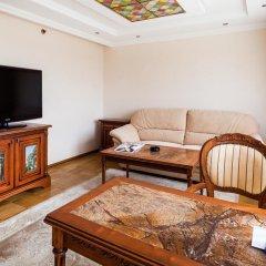 Апарт-отель Москоу Кантри Клаб 5* Улучшенный номер с различными типами кроватей фото 3