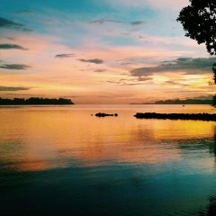 Ravihina Home Stay in Munda, Solomon Islands from 385$, photos, reviews - zenhotels.com outdoors