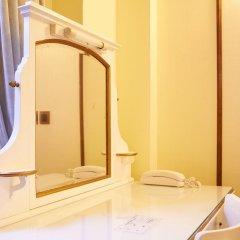 Hotel Maillot 2* Стандартный семейный номер с двуспальной кроватью