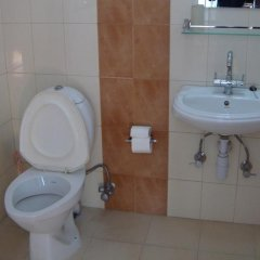 Отель New Summit Guest House Непал, Покхара - отзывы, цены и фото номеров - забронировать отель New Summit Guest House онлайн ванная