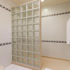 Отель Sands Beach Resort 4* Улучшенный номер с различными типами кроватей фото 4