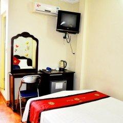 Hanoi Downtown Hotel 2* Стандартный номер с двуспальной кроватью фото 5