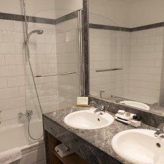 Hotel le Dixseptieme 4* Полулюкс с различными типами кроватей фото 21