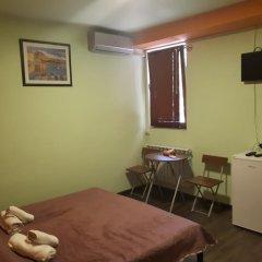 Хостел Vagary Улучшенный номер с различными типами кроватей фото 4