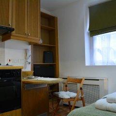 Отель Studios 2 Let North Gower 3* Студия Эконом с различными типами кроватей фото 2