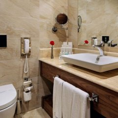 Отель Nirvana Lagoon Villas Suites & Spa 5* Улучшенный номер с различными типами кроватей фото 6