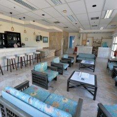 Hotel Anna Apartments интерьер отеля фото 3