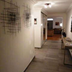 Отель Résidence Alma Marceau 4* Апартаменты с различными типами кроватей фото 20