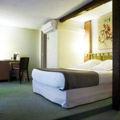 New Hotel Opera 3* Стандартный номер с двуспальной кроватью фото 3