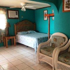Отель Sea Eye Hotel - Sunset Building Гондурас, Остров Утила - отзывы, цены и фото номеров - забронировать отель Sea Eye Hotel - Sunset Building онлайн детские мероприятия фото 2