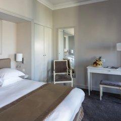 Отель Hôtel Suisse Франция, Ницца - отзывы, цены и фото номеров - забронировать отель Hôtel Suisse онлайн удобства в номере