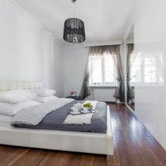Апартаменты P&O Podwale Apartments Студия фото 4