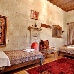 Ürgüp Inn Cave Hotel 2* Стандартный номер с различными типами кроватей фото 10