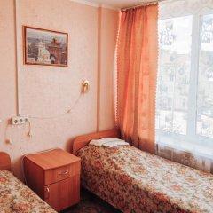 Гостиница Советская Стандартный номер с 2 отдельными кроватями фото 4