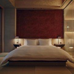 Отель Hoshinoya Tokyo 5* Номер Делюкс фото 2