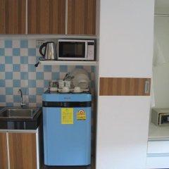 Отель Phuket Jula Place 3* Номер Делюкс с различными типами кроватей фото 4