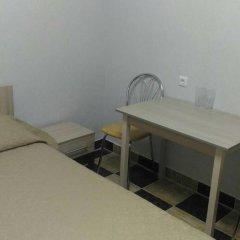 Гостиница Славянка Номер категории Эконом с двуспальной кроватью фото 2