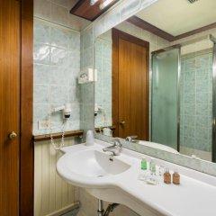 Grand Hotel Elite 4* Стандартный номер с различными типами кроватей фото 2