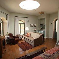 Отель Tur Sinai Organic Farm Resort 4* Люкс фото 15